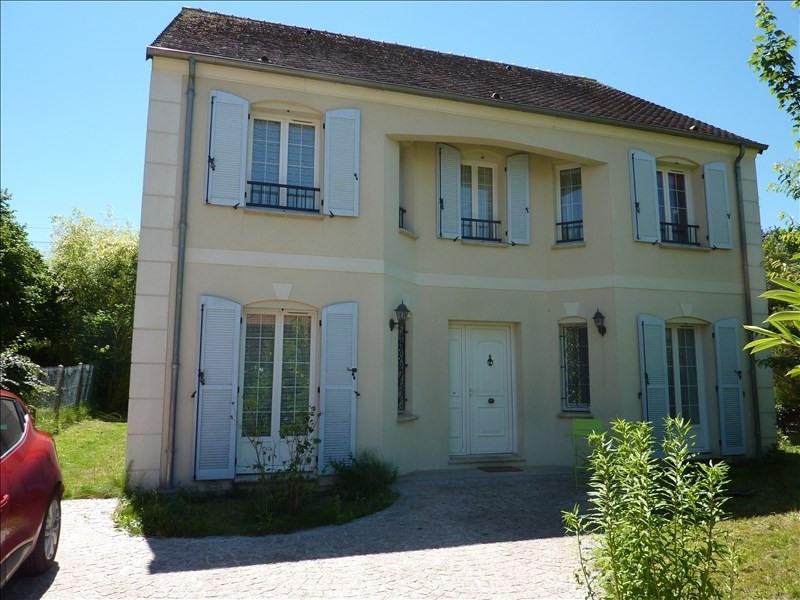 Vente maison / villa Bures sur yvette 640000€ - Photo 11