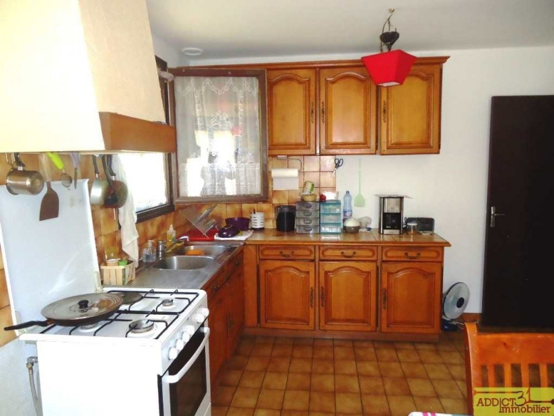 Vente maison / villa Secteur lavaur 179 000€ - Photo 3
