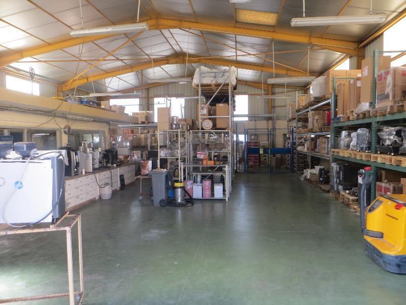 Location Local d'activités / Entrepôt Castelnau-le-Lez 0