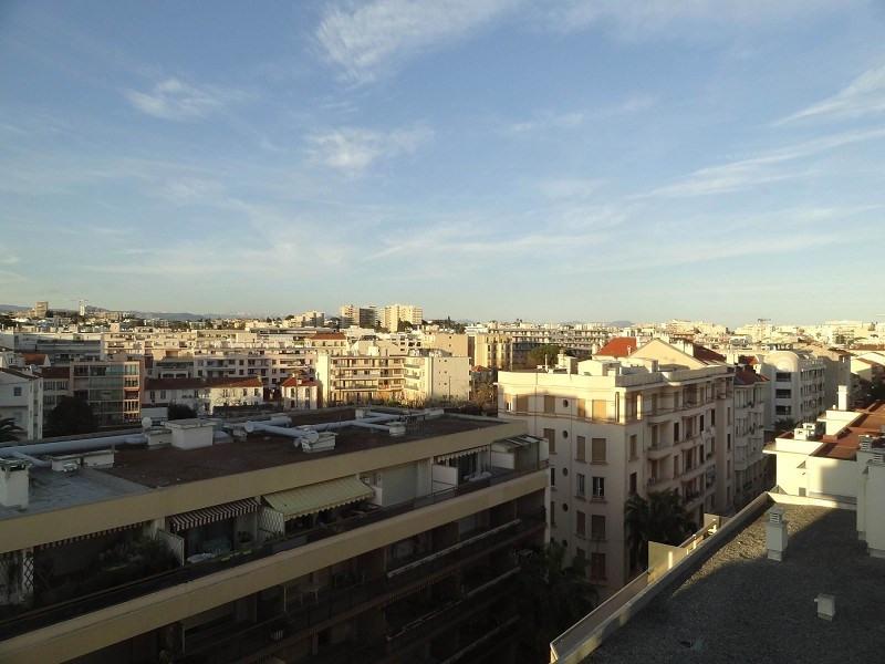 Vente de prestige appartement Juan-les-pins 263000€ - Photo 8