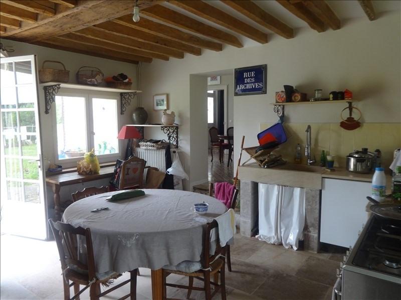 Sale house / villa Pacy sur eure 440000€ - Picture 5