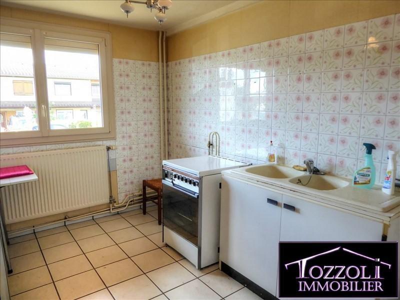 Sale house / villa Saint quentin fallavier 177000€ - Picture 4