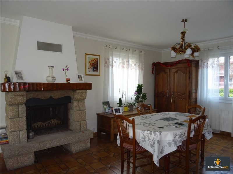 Vente maison / villa St brieuc 215 250€ - Photo 3