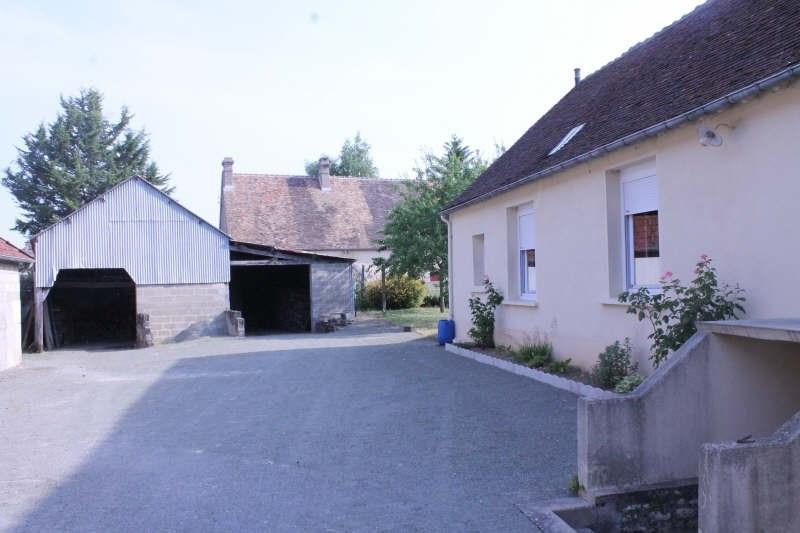Vente maison / villa Oisseau le petit 137000€ - Photo 1
