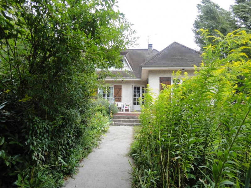 Vente maison / villa La norville 579600€ - Photo 1
