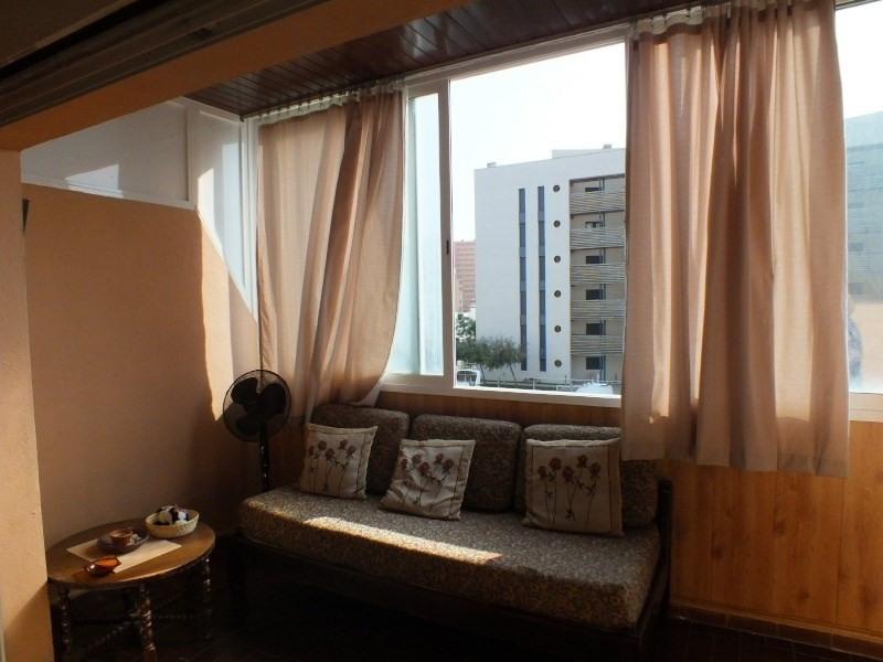 Location vacances appartement Roses, santa-margarita 384€ - Photo 4