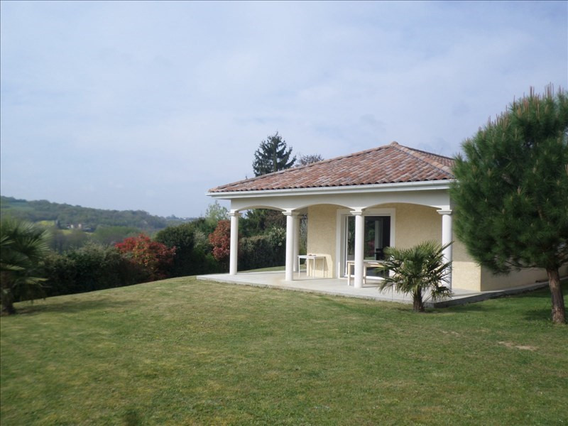 Sale house / villa Cour et buis 269 000€ - Picture 2