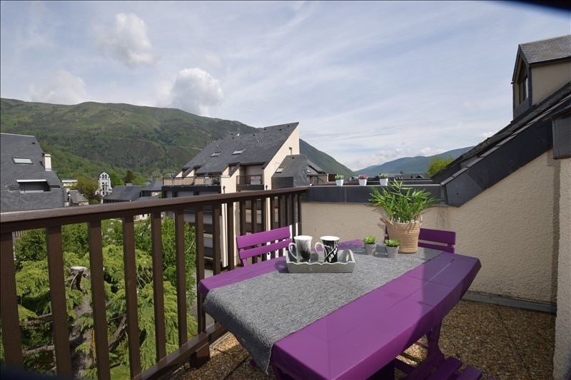 Sale apartment St lary soulan 157 500€ - Picture 3