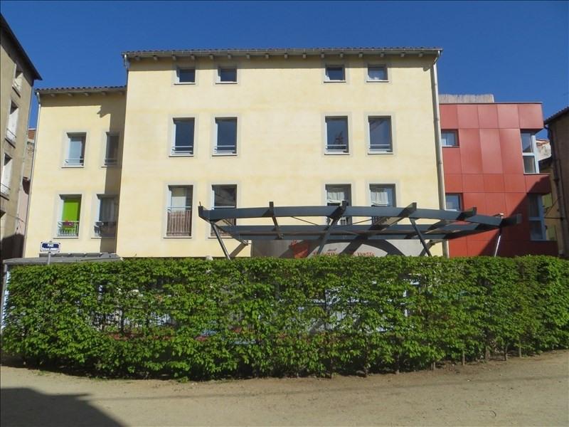 Sale apartment Le puy en velay 165000€ - Picture 1