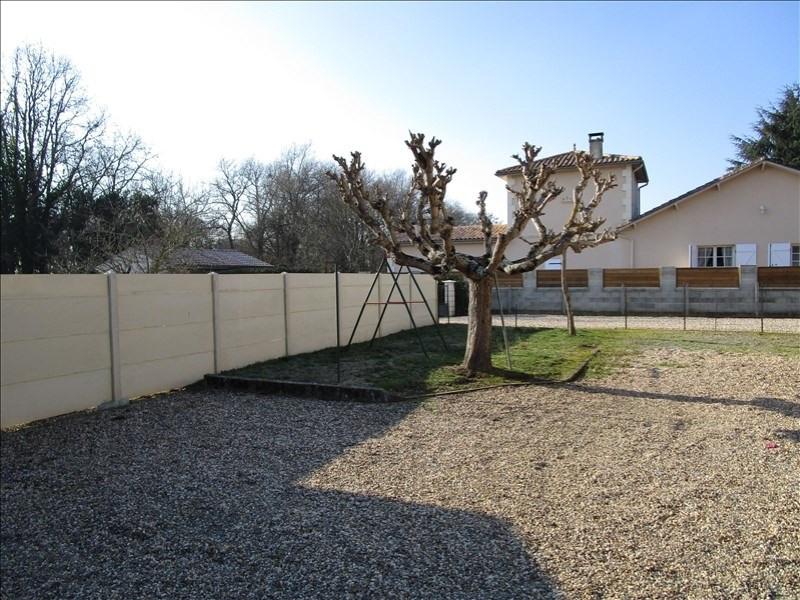 Sale house / villa Le pizou 118 000€ - Picture 2