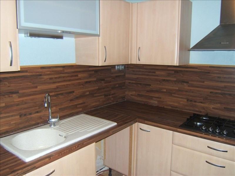 Sale apartment Villars 70000€ - Picture 1