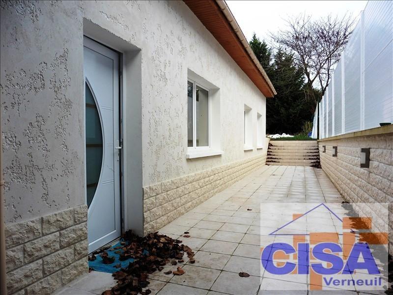 Vente maison / villa Brenouille 229000€ - Photo 1