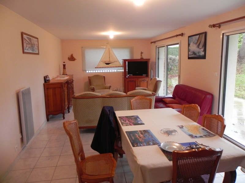Sale house / villa Louannec 229680€ - Picture 2