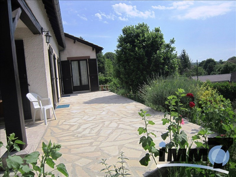 Sale house / villa La ferte sous jouarre 298 000€ - Picture 2
