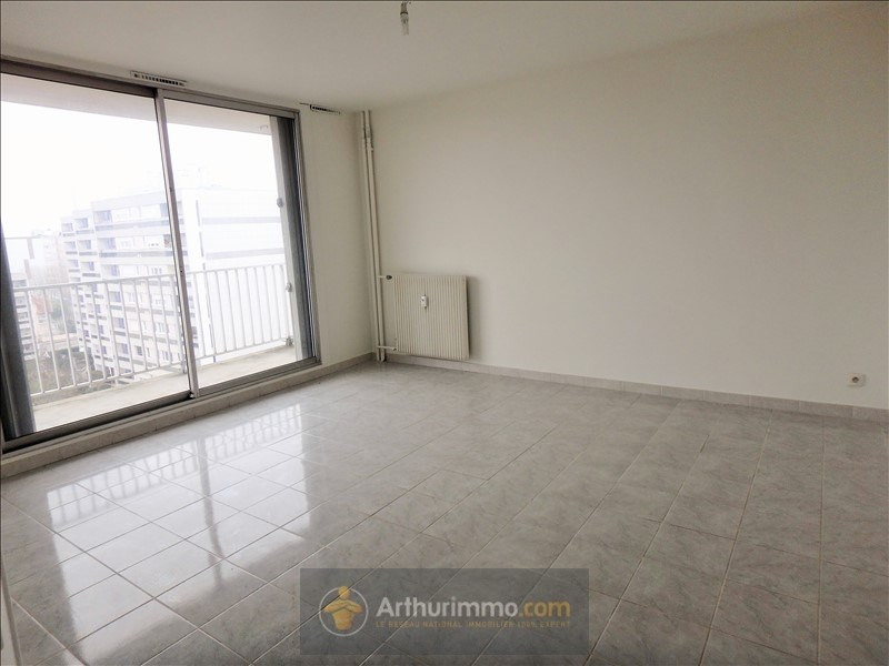 Vente appartement Bourg en bresse 115 000€ - Photo 1