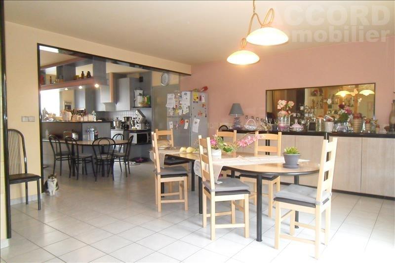 Sale house / villa Bucheres 266000€ - Picture 7