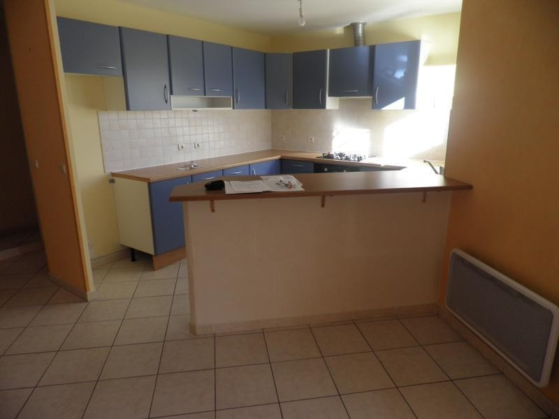 Sale house / villa Sore 162000€ - Picture 7