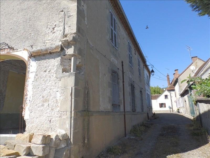 Sale building Souvigny 128000€ - Picture 6