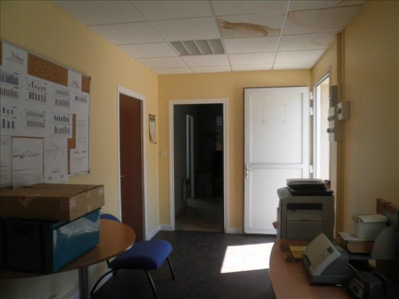 Rental office Brives charensac 750€ +CH/ HT - Picture 3
