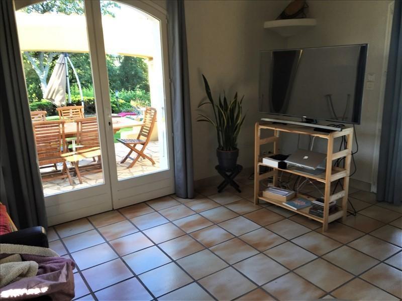 Deluxe sale house / villa Frejus 610000€ - Picture 7