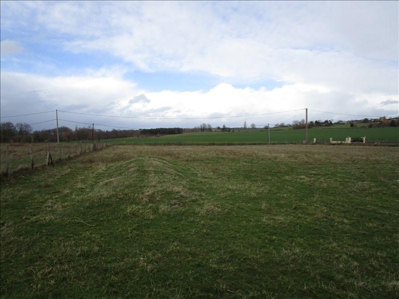 Vente terrain St martin de gurcon 23000€ - Photo 1
