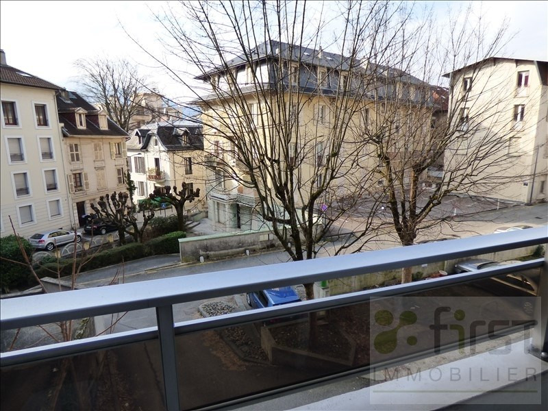 Sale apartment Aix les bains 149000€ - Picture 2
