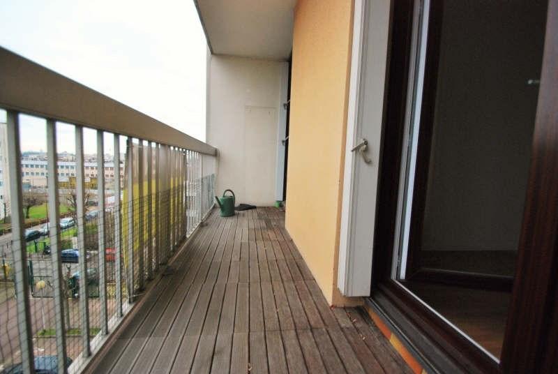 Sale apartment Bezons 262500€ - Picture 8