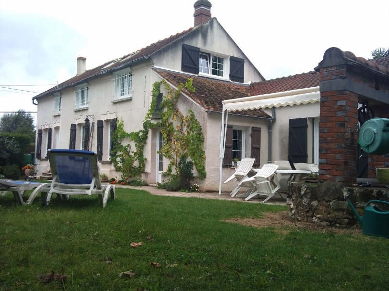 Sale house / villa Le chatelet en brie 245 000€ - Picture 1