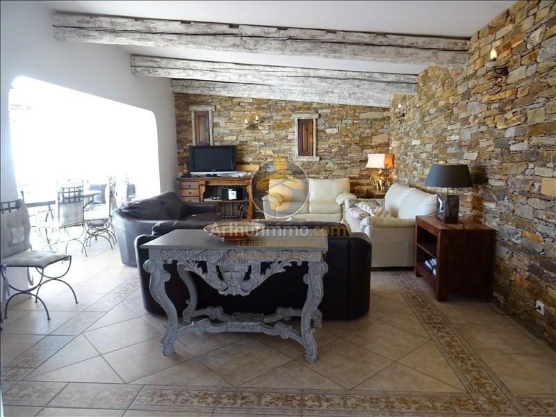 Deluxe sale house / villa Grimaud 1450000€ - Picture 5