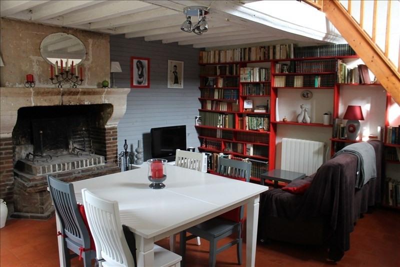 Vente maison / villa Mortagne au perche 199000€ - Photo 4