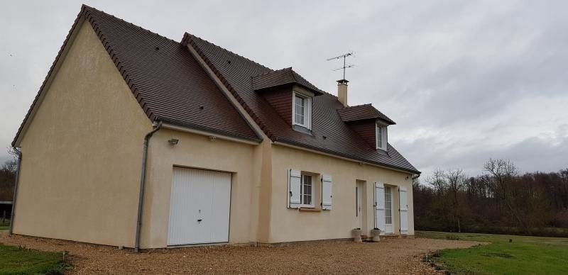 Vente maison / villa Jouy sur eure 234900€ - Photo 1