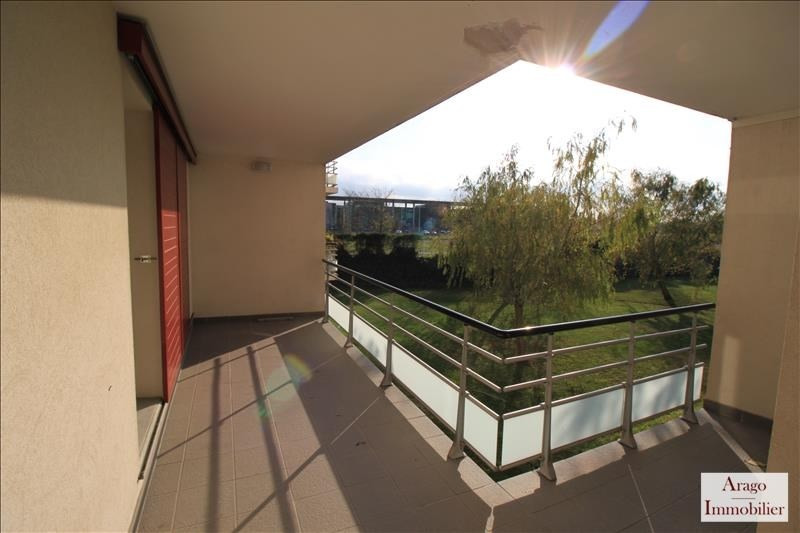 Vente appartement Perpignan 159000€ - Photo 9