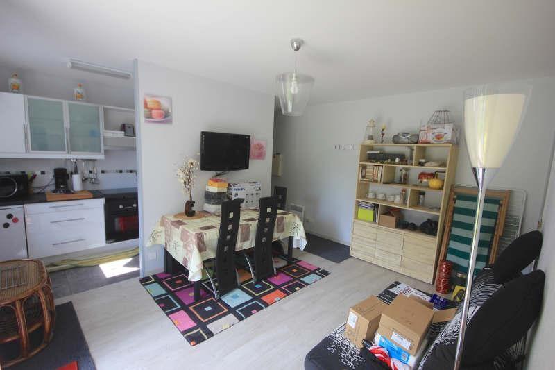 Sale apartment Villers sur mer 124000€ - Picture 4