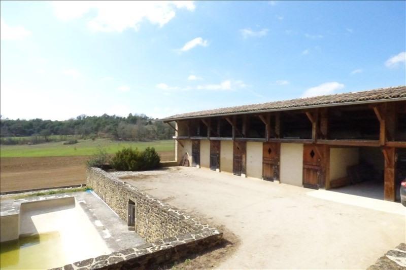 Sale house / villa Charmes sur l herbasse 495000€ - Picture 2