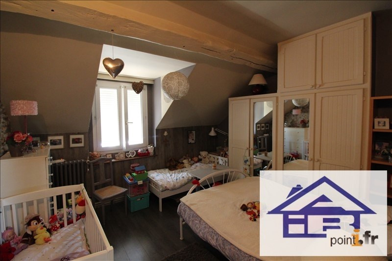 Sale house / villa Fourqueux 670 000€ - Picture 8