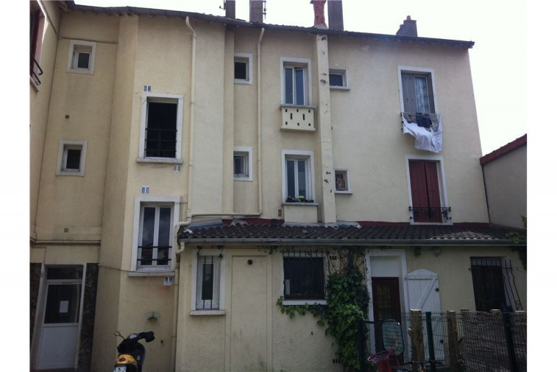 Investment property apartment Villeneuve-le-roi 115 000€ - Picture 5