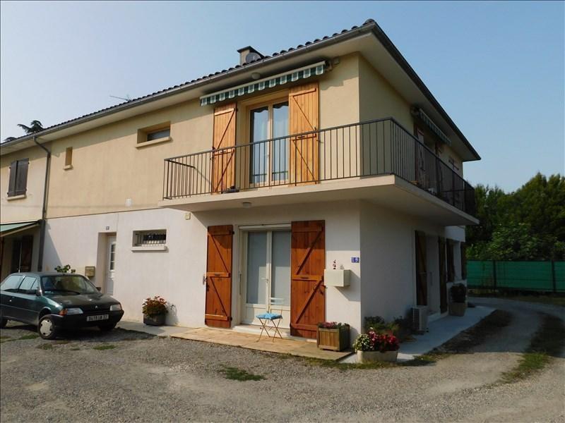 Vente appartement Auch 115000€ - Photo 1