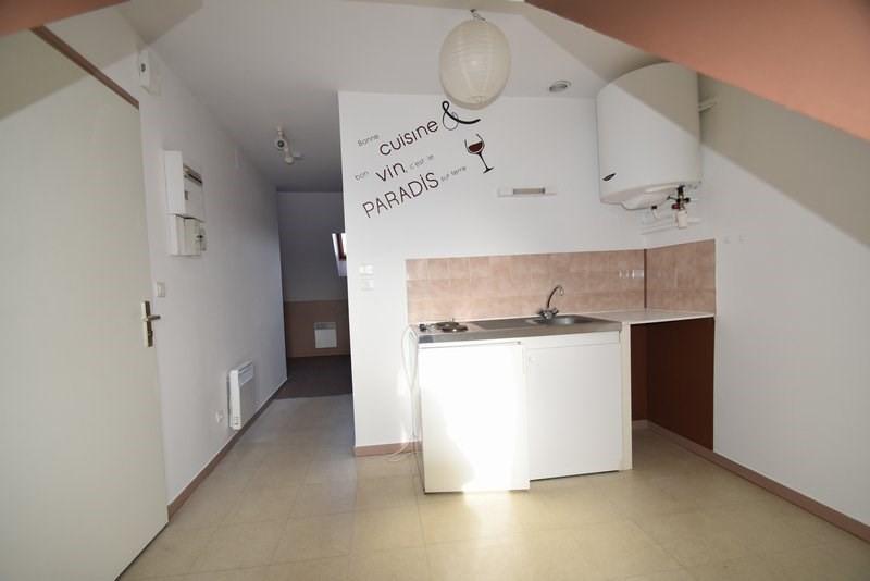 Affitto appartamento Agneaux 292€ CC - Fotografia 1