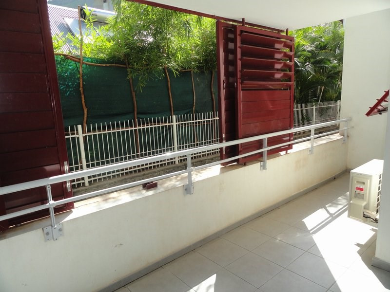 Vente appartement St denis 115000€ - Photo 1