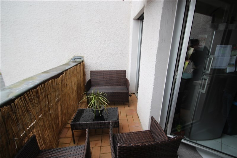 Vente appartement Chatenoy le royal 149 000€ - Photo 7