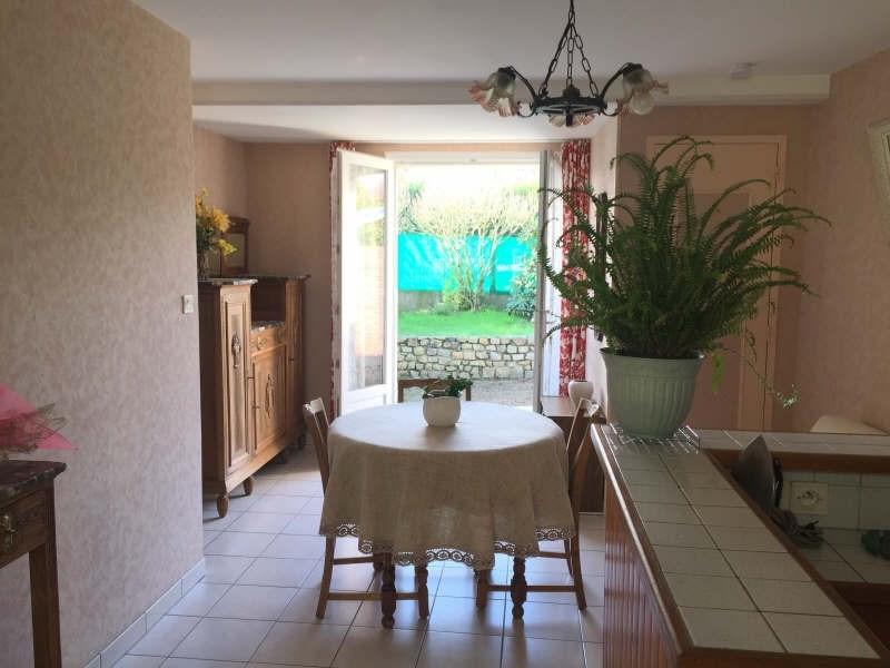 Vente maison / villa Vesly 184000€ - Photo 2