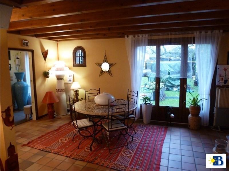 Vente maison / villa Naintre 190800€ - Photo 2