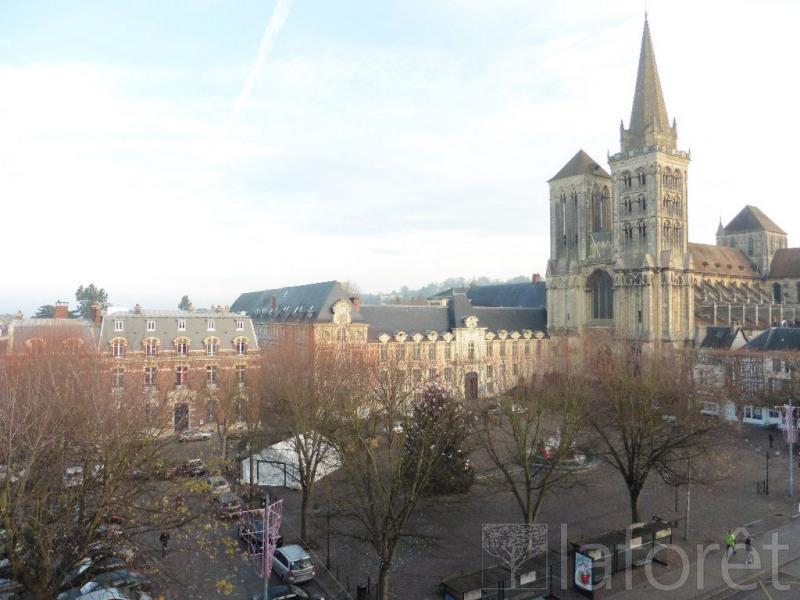 Vente appartement Lisieux 77500€ - Photo 6