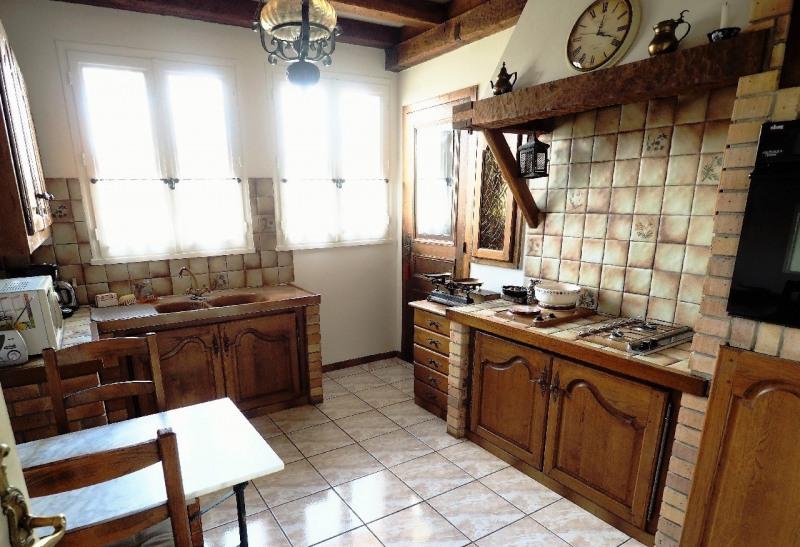 Vente maison / villa Dammarie les lys 335000€ - Photo 3
