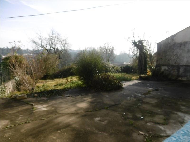 Sale house / villa Mussidan 108000€ - Picture 3