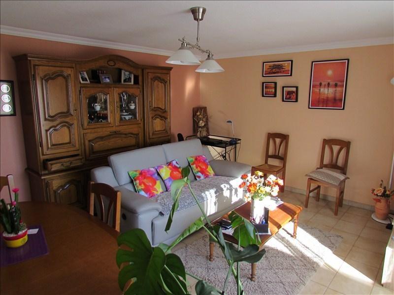 Vente appartement Beziers 116000€ - Photo 1