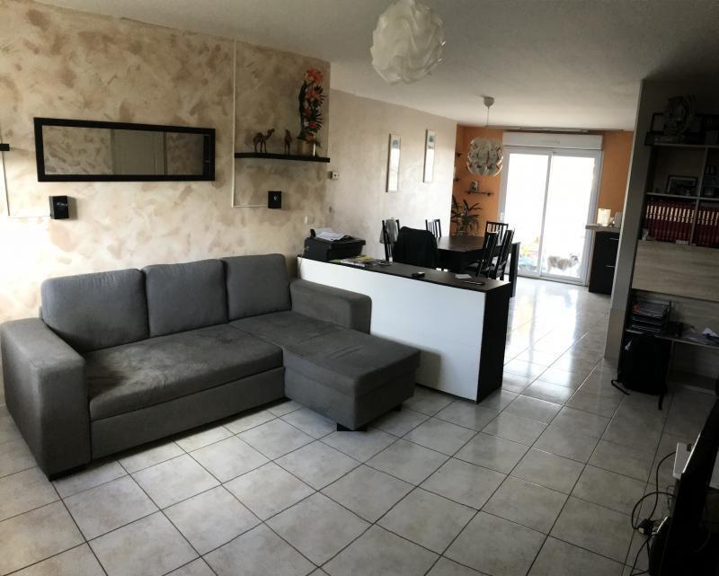 Vente maison / villa Le fief sauvin 138200€ - Photo 3