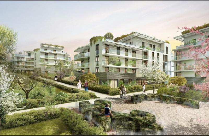 Deluxe sale apartment Lyon 5ème 450000€ - Picture 1