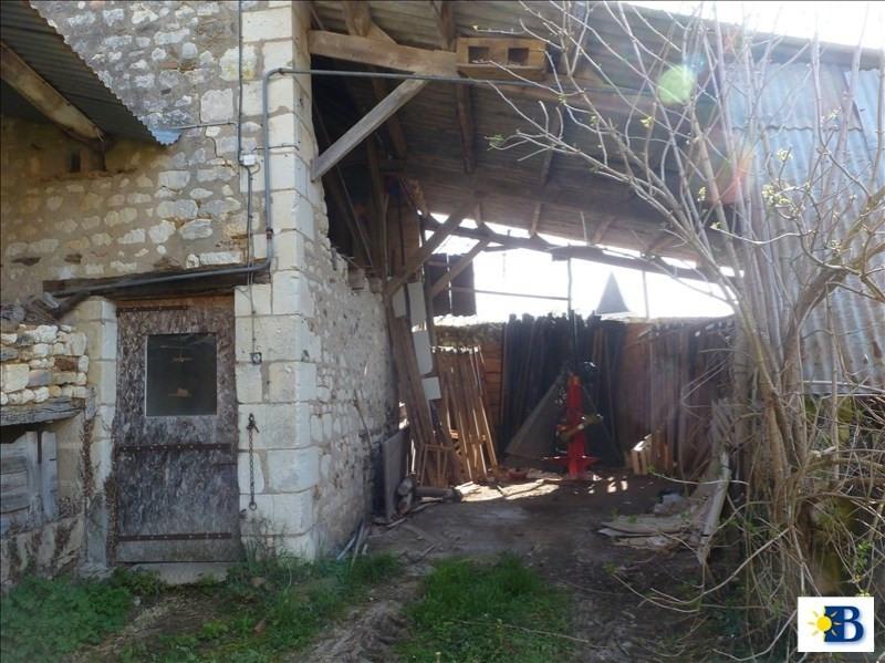 Vente maison / villa Vaux sur vienne 55000€ - Photo 6