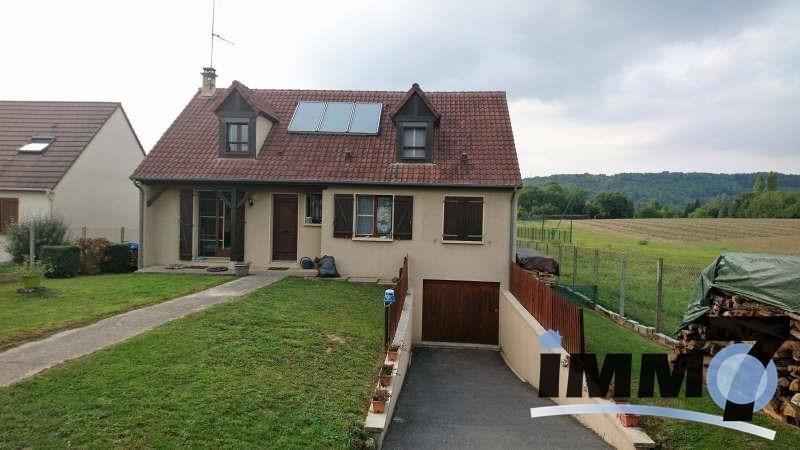 Venta  casa La ferte sous jouarre 239000€ - Fotografía 1